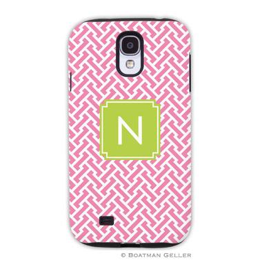 Samsung Galaxy & Samsung Note Case - Stella Pink
