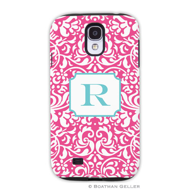 Samsung Galaxy & Samsung Note Case - Chloe Raspberry