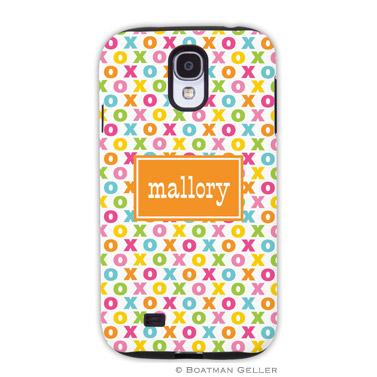 Samsung Galaxy & Samsung Note Case - Hugs & Kisses