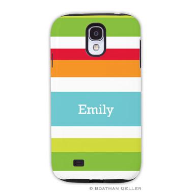 Samsung Galaxy & Samsung Note Case - Espadrille Bright