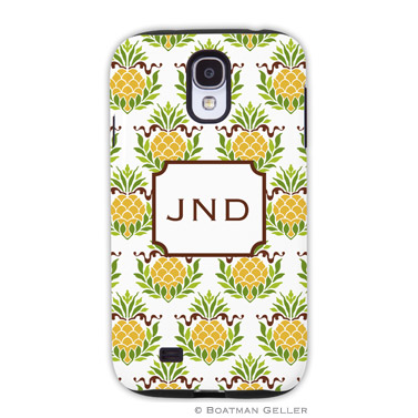 Samsung Galaxy & Samsung Note Case - Pineapple Repeat