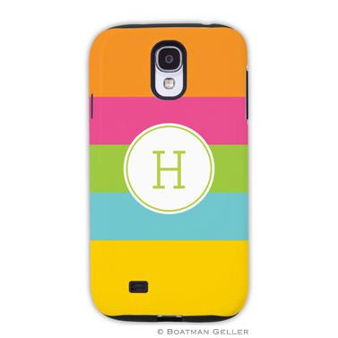 Samsung Galaxy & Samsung Note Case - Bold Stripe