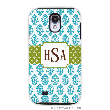 Samsung Galaxy & Samsung Note Case - Beti Teal