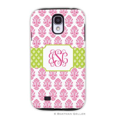 Samsung Galaxy & Samsung Note Case - Beti Pink