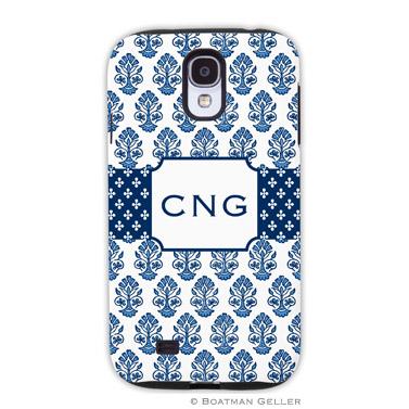 Samsung Galaxy & Samsung Note Case - Beti Navy