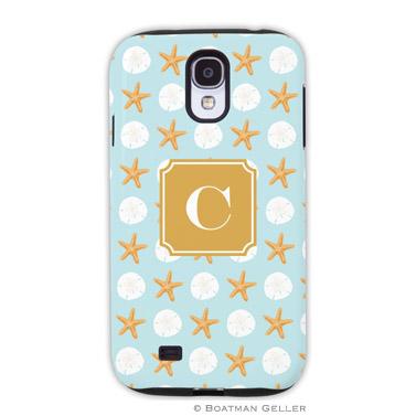 Samsung Galaxy & Samsung Note Case - Seashore