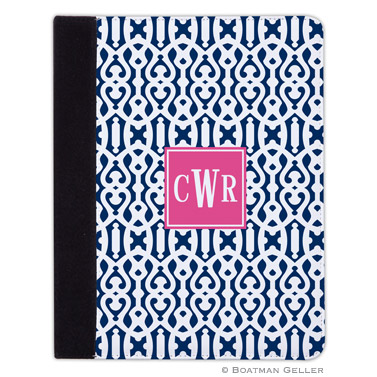 iPad, iPad Mini, iPad Air Cases & Cover - Cameron Navy