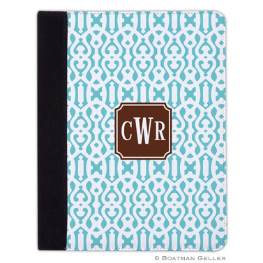 iPad, iPad Mini, iPad Air Cases & Cover - Cameron Teal