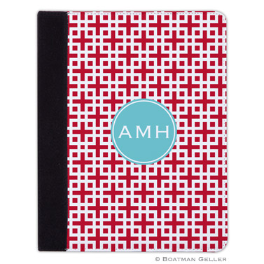 iPad, iPad Mini, iPad Air Cases & Cover - Lattice Cherry