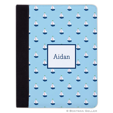 iPad, iPad Mini, iPad Air Cases & Cover - Little Sailboat