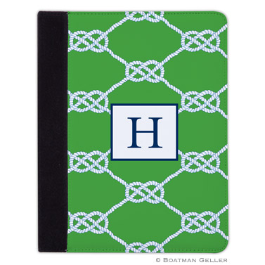 iPad, iPad Mini, iPad Air Cases & Cover - Nautical Knot Kelly