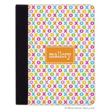 iPad, iPad Mini, iPad Air Cases & Cover - Hugs & Kisses for Tablets by Boatman Geller, Discounted