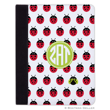 iPad, iPad Mini, iPad Air Cases & Cover - Ladybugs Repeat