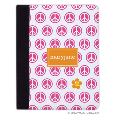 iPad, iPad Mini, iPad Air Cases & Cover - Peace Repeat