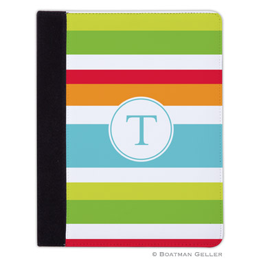 iPad, iPad Mini, iPad Air Cases & Cover - Espadrille Bright for Tablets by Boatman Geller, Discounted