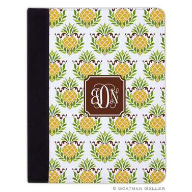 iPad, iPad Mini, iPad Air Cases & Cover - Pineapple Repeat