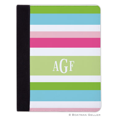 iPad, iPad Mini, iPad Air Cases & Cover - Espadrille Preppy for Tablets by Boatman Geller, Discounted