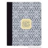iPad, iPad Mini, iPad Air Cases & Cover - Wrought Iron Gray for Tablets by Boatman Geller, Discounted
