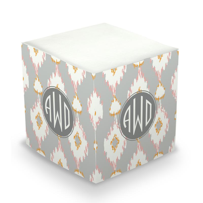 Sticky Note Cube - Mirage