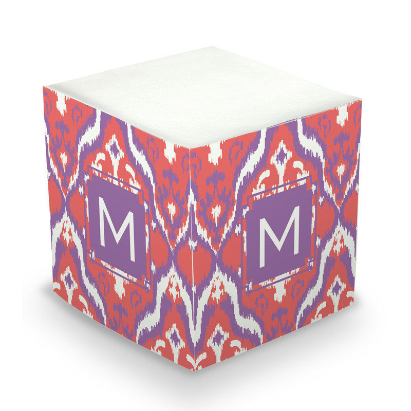 Sticky Note Cube - Elsie