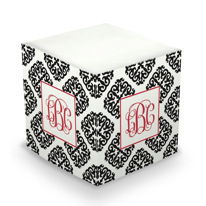 Sticky Note Cube - Marakesh