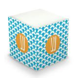 Sticky Note Cube - Coins by Dabney Lee | Small Fry Press