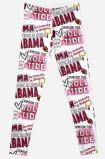 University of Alabama Roll Tide Leggings, School Spirit Design