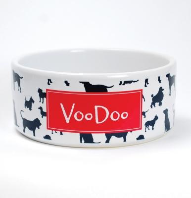 Pet Bowl Large - Alota Dogs