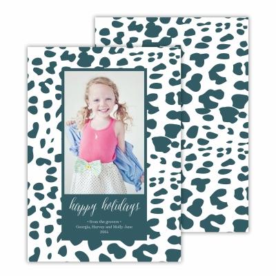 Cheetah Pine Photocard