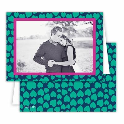 Lovestruck Jewel Folded Photocard