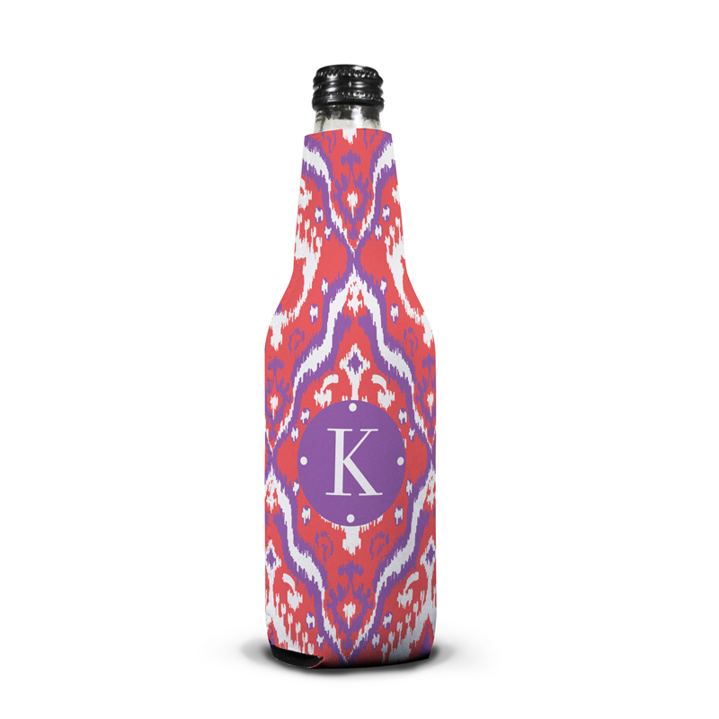 Elsie Personalized Bottle Koozie