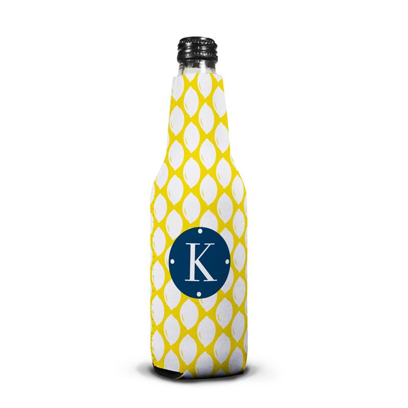 Meyer Personalized Bottle Koozie