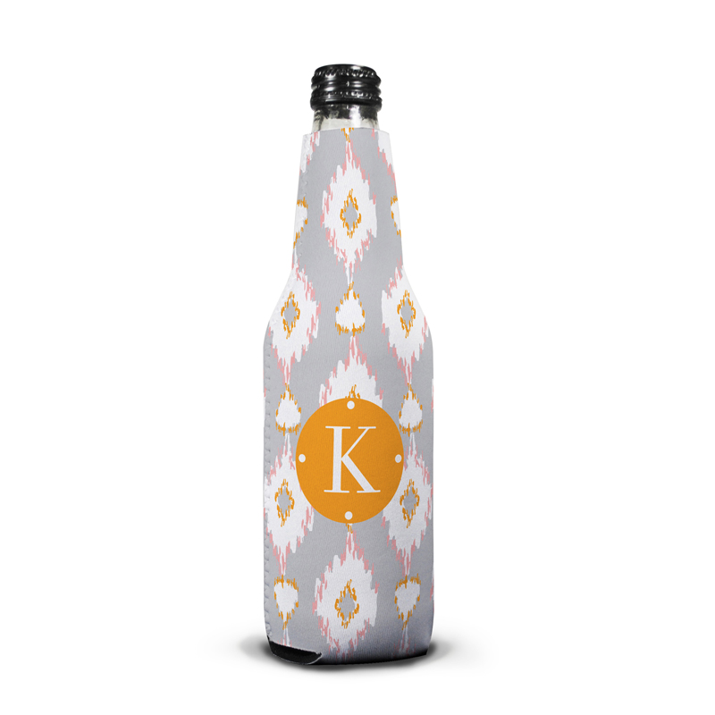 Mirage Personalized Bottle Koozie