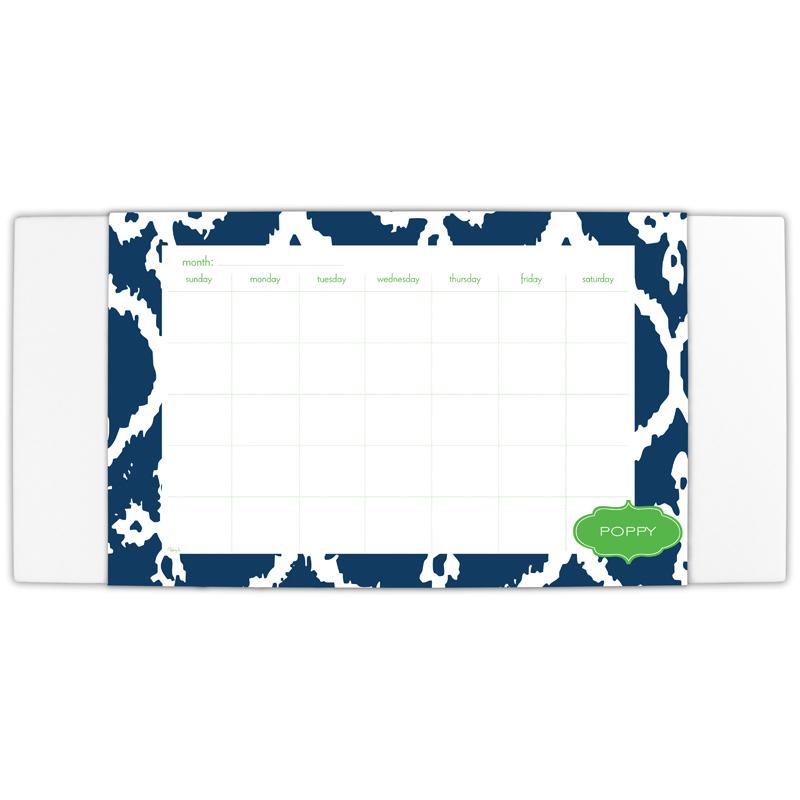 Montauk Personalized Blotter & 25 Page Pad