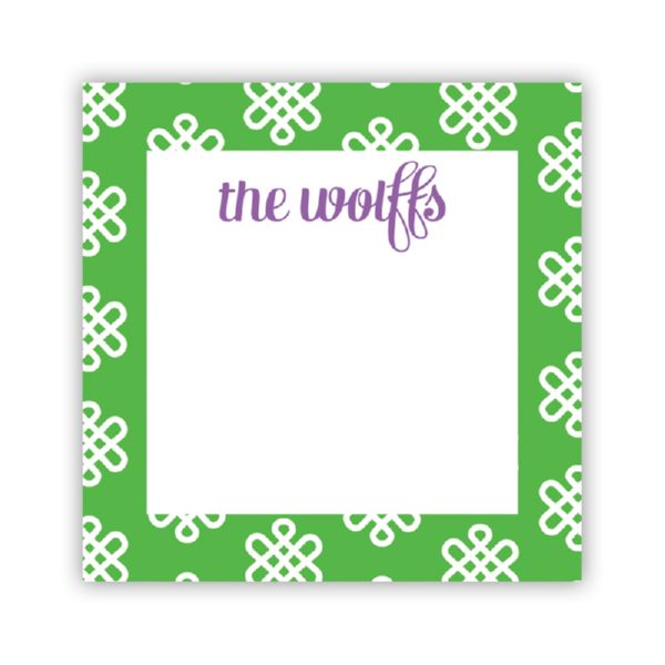 Clementine Personalized Calling Card / Enclosure Card (25)