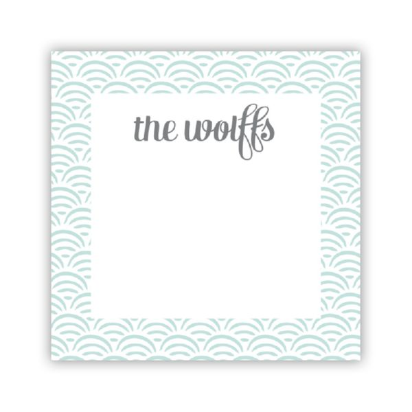 Ella Personalized Calling Card / Enclosure Card (25)