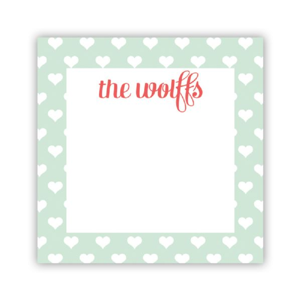 Minnie Personalized Calling Card / Enclosure Card (25)