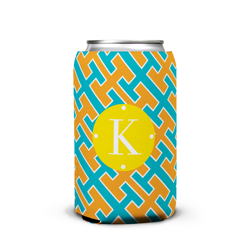 Acapulco Personalized Can Koozie