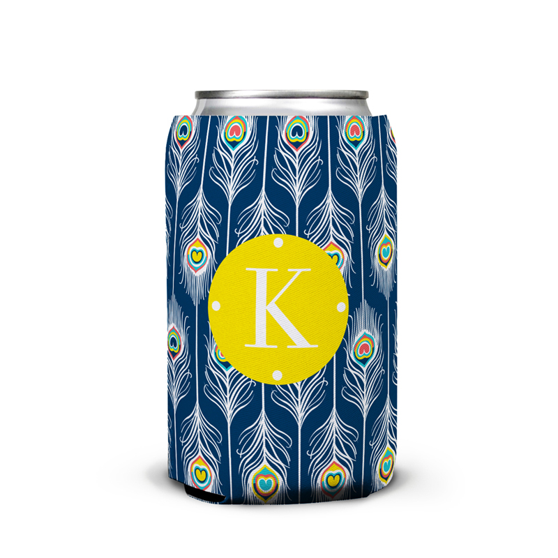 Argus Personalized Can Koozie