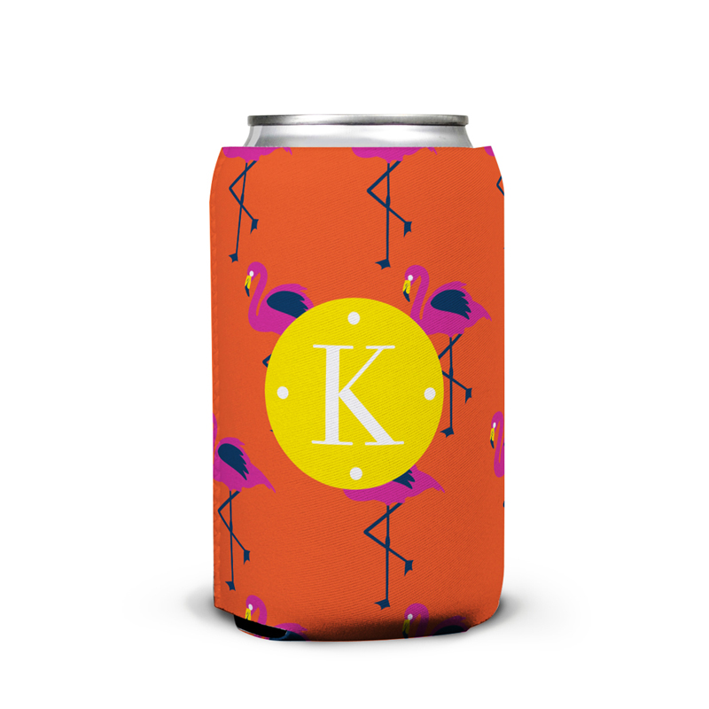 Hadley Personalized Can Koozie