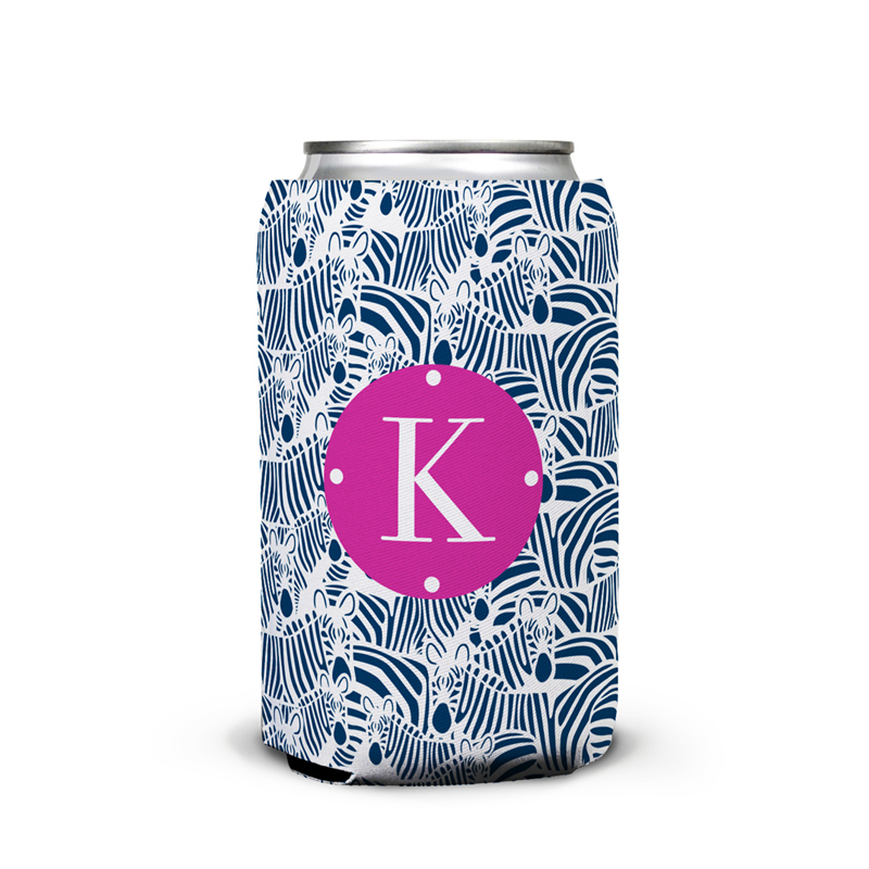 Bruno Personalized Can Koozie
