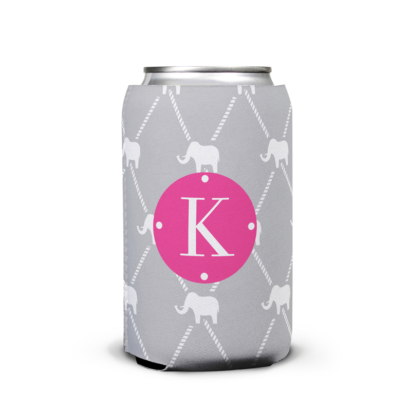 Dumbo Personalized Can Koozie