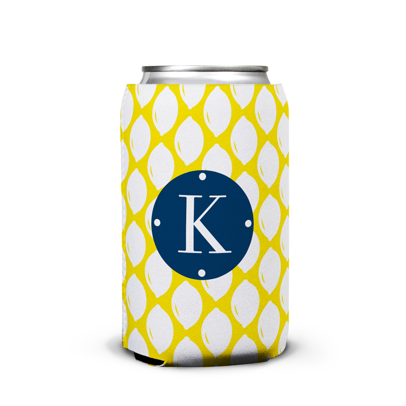 Meyer Personalized Can Koozie