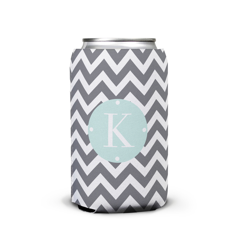 Ollie Personalized Can Koozie
