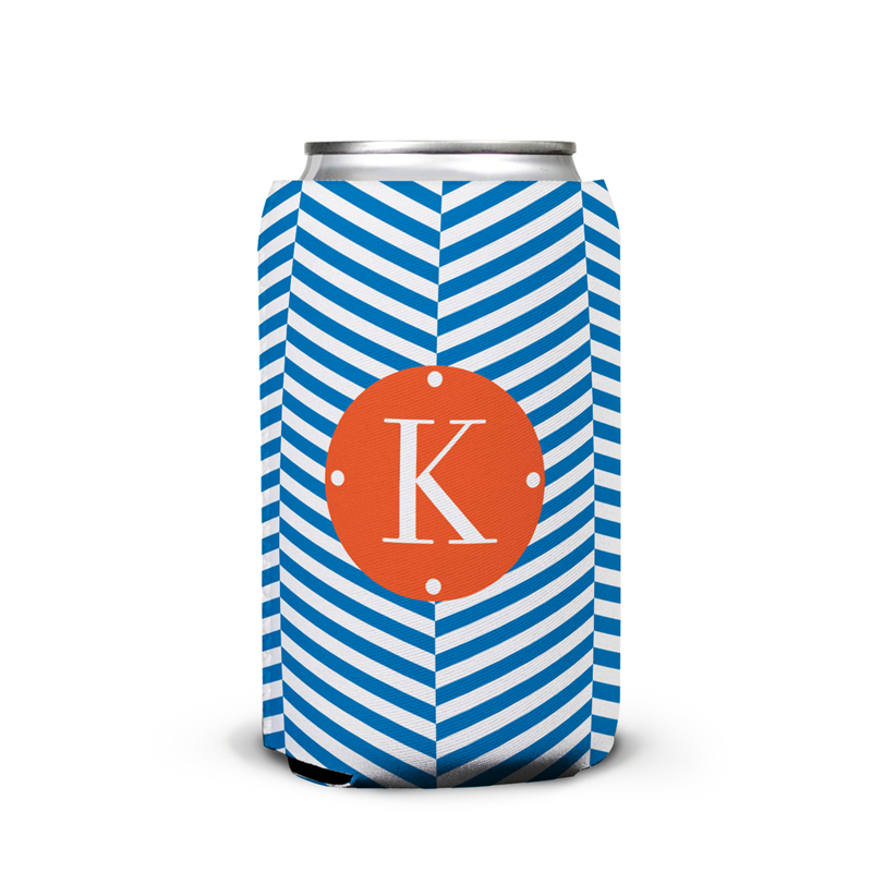 Perspective Personalized Can Koozie