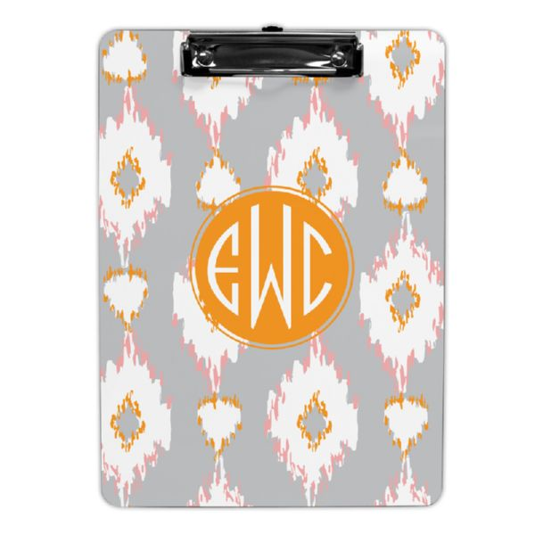 Mirage Personalized Clipboard 9x12