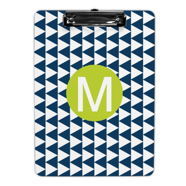 Try Me Personalized Clipboard 9x12