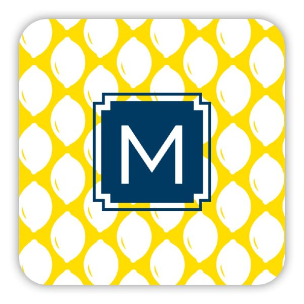 Meyer Personalized Paper Drink Coasters (125)