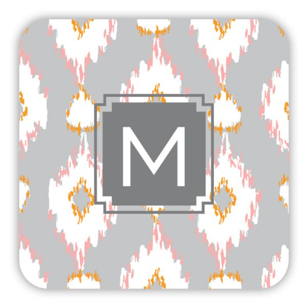 Mirage Personalized Paper Drink Coasters (125)