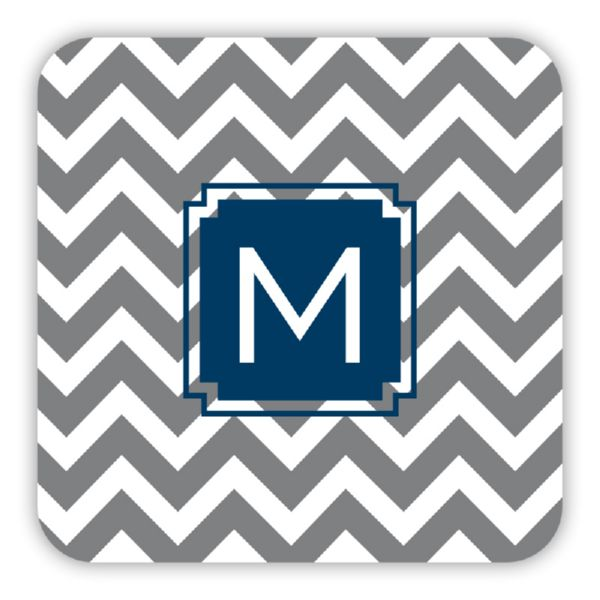 Ollie Personalized Paper Drink Coasters (125)